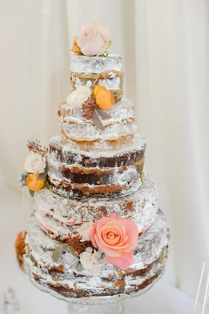 Naked Wedding Cake Julietmckeephotography Co Uk