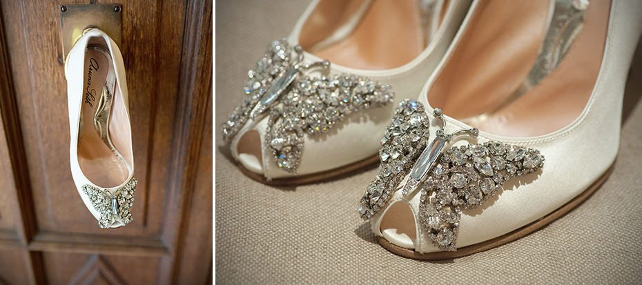 Amazing Bridal Shoes Uk